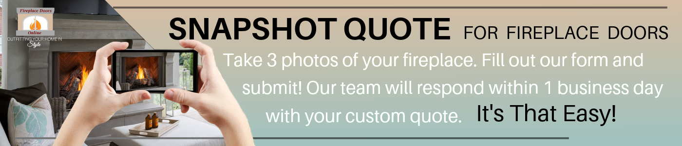 Send us a Snapshot Quote!